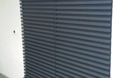 Portes extérieur Aluminium & Acier